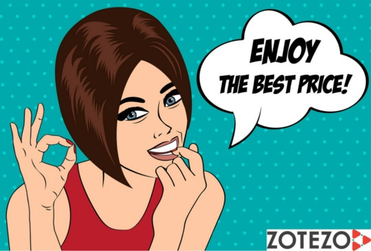 Enjoy the best price. Buy 5 full size product at Rs.650/- in the AUGUST ZoBag. #zobag #zotezo #beauty #beautysubscription #subscriptionbox #beyourownqueen #monsooncare #princess #girls #cosmetics #subscriptionboxinindia #indianblogger #productreview #monthlybag #monthlybox #beautybag #makeupgiveaway #luxurybox #ropo-style #roposlove