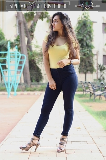 Simplicity never goes out of fashion[STYLE #8] http://styleratna.co/2017/05/17/simplicity-never-goes-out-of-fashionstyle-8/ For more exclusive styles visit- http://styleratna.co/ #yellow #top #casual #collegefashion #collegewear #jeans #jeansandtee #tee #styleratna #simplicity #simpleyetelegant #simplicityisbeauty #beauty #likeforlike #womenfashions #womenstyle #high-heels #heelsaddict #picnicstyle #hangoutstyle #be-fashionable #fashion #fashion-diva #fashiontrends #fashionstyle #bazaar #ropo-style #roposo #followforfashion #easytowear #daytoday #fashiontrends #createfashionbook #fashionforever #fashionlover