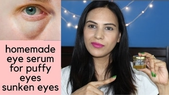 Hello everyone, check out my new video about how to make homemade eye serum for puffy eyes #soroposo #roposovideo #youtubeindia #youtubechannel #youtubecreatorindia #youtubevideo #homeremedies #eyeserum #puffyeyesremedy #puffyeyes #puffiness