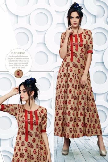 Fancy Red N Beige Stylish Wholesaler Rayon Kurti Set Album no - 1986. For order - http://www.lkfabkart.com/ Whatsapp - +91 9377709531. We are wholesaler so we deals in Bulks only, SINGLE pcs not available.  #kurti #kurtisforwomen #kurtiset #kurtitips #onlinekurtas #onlinekurti #onlinekurtistore #wholesalekurtis #designer #designerkurti #designerkurtis #designerkurtas #bulks #bulkkurtis #b2bkurti #uk #usa #paris #dubai #ukraine #australia  #abudhabi  #pakistanidesignerkurtis #lkfabkart