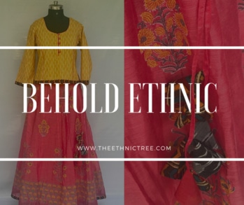 BEHOLD ETHNIC! Stunning ranges of ethnic wears for women. Shop now... #ethnicwear #womensfashion #shopnow