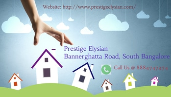 Get The best Information of #PrestigeElysian in #BannerghattaRoad , #south zone of #Bangalore. Such as luxury #amenities #FloorPlan #MasterPlan #price  #specifications etc which are incorporated within it. Visit Our Site: http://www.prestigeelysian.com/ Contact Us: +91 8884747474 https://www.youtube.com/watch?v=2x_6IbDaQTw
