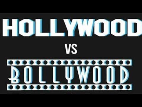 Hollywood vs Bollywood Death scene Hindi vines latest 2017 #bollywood