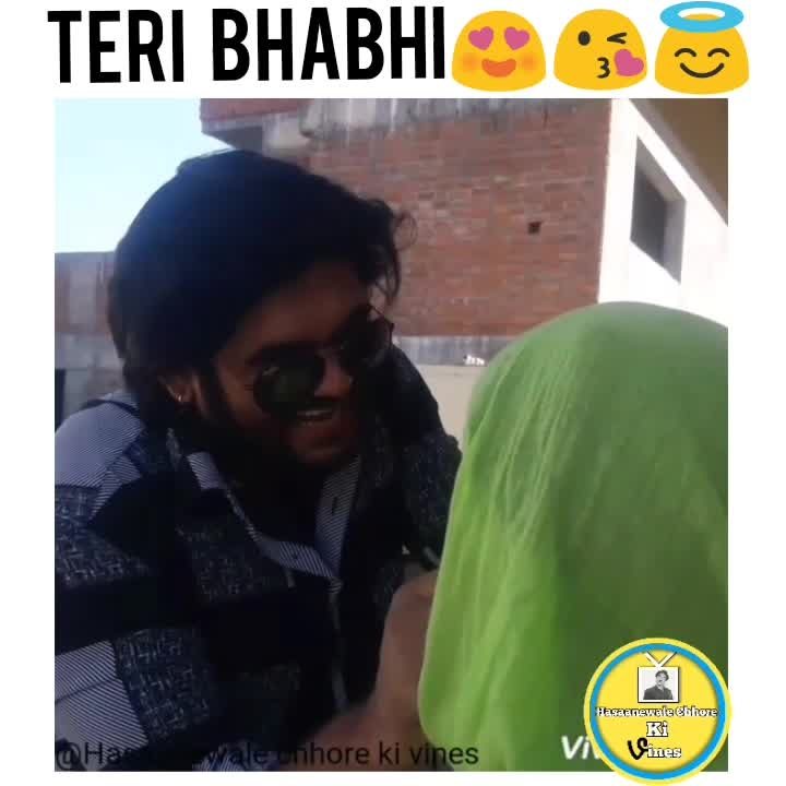 || TERI BHABHI ||  ➖➖➖➖➖➖➖➖➖➖➖➖➖➖➖➖ We all have that hot neighbor girl. In this video there are two boys who wants to date her. Ees baat par behas chal rahi hai ki kaun oose patayega. Itne me dono k Dad aate hai aur yeh sab dekhkar bohot gussa hote hai. Lets see Dad baccho ko kya lesson dete hai.... ➖➖➖➖➖➖➖➖➖➖➖➖➖➖➖➖ #indianvines #desivines #funnyvinez #hotbhabhi #sexybhabhi #comedyvideos #desiviner #indianviner #fightforlove #sundayupload #followfor20likes #latenightupload ☯️☯️☯️☯️☯️☯️☯️☯️☯️☯️☯️☯️☯️☯️☯️☯️☯️ If You Really Enjoyed This Video, Please Subscribe To Our Channel. Channel link https://youtu.be/qci_4aFT1Og