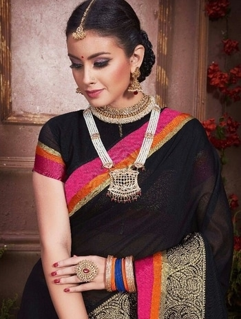 PRODUCT CODE: SAROJ ANUSHKA-2 WHOLESALE CASUAL ETHNIC SAREE Catalog pieces: 8 Full Catalog Price: 7600 + 380 (5% GST) Price Per Piece: 950 + 48 (5% GST) MOQ: Full catalog Shipping Time: 4-5 days Sizes With Blouse Ready To Dispatch  LINK: https://textiledeal.in/wholesale-product/10075/Saroj-anushka-2-Wholesale-Casual-Ethnic-Saree  company name : https://textiledeal.in/ For more information call or whatsapp: +91 8460525565  #designer ethnic wear pure cotton saree #ethnic wear party wear printed saree #nice border printed saree collection