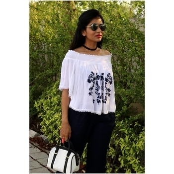 Our favourite monochrome pairing! DM us to place an order or visit www.miwayfashion.com #miwaystyle #miwayfashion #monochrome #offshoulder #white #whitesforthewin #coldshouldertop #embroidery #embroidered #embroiderylove #monochromestyle #lunchlook #lookbook #ootd #ootn #weekends #turnheads #dresstoimpress #chic #boho #bohostyle #bohemian #lace #tassels #onlineshopping #onlinestore