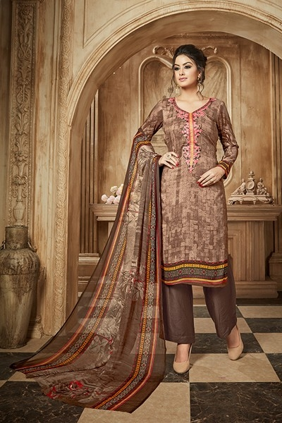 Festival Wear Coffee Rayon-Modal Salwar Suit - 71428 @ Rs.1550/- Only  Buy Now : https://goo.gl/fQD3ch  Order On Whatsapp : 09321219977  Flat 10% OFF on First Order ( Use Coupon - IAMNEW10 ) Get Free Home Delivery + COD + Easy EMI + Easy Refund / Replacement Policy.!!  *100 % Customer Satisfaction * Stitching Service Available * Hurry Up To Grab Exciting Offer On storeadda !!!! * WorldWide Shipping   #anarkalisuit #embroidered #anarkalidress #salwarsuit #longanarkali #storeadda #sale #salealert #ethnic #picoftheday #styles #shopping #beauty #fashion #outitoftheday #fashionblogger #blogstyle #blogging #fashionblog #fashionbloggerindia #indianstyle #salwarsuit #dressmaterial #salwarkameez #ethnicwear   #anarkalidress #palazzostyle #palazzostyle #palazopants #capedress #dupionsilk #capestyle  #banglori  #semi-stitched #kurti #patiyala-suit #georgette #salwarsuit #lehenga #lehengacholi #lehengasuit #lehengaskirt #embroidery  #ethnicwearonline   #roposo #youtuber #woman-fashion #womansequality #partywearlehengas #partywearshopping #wedding-suits-designer #traditionalwear #chaniyacholi