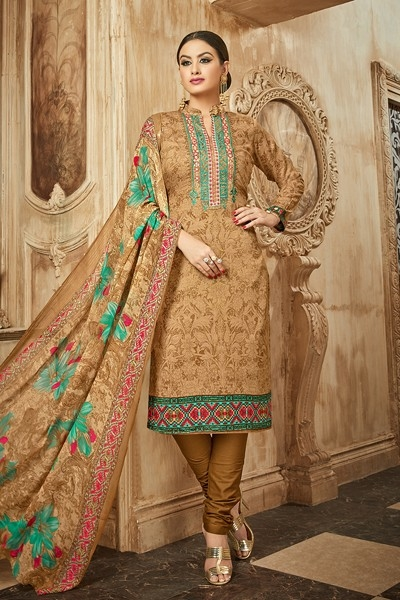 Festival Wear Coffee Rayon-Modal Salwar Suit - 71435 @ Rs.1550/- Only  Buy Now : https://goo.gl/9uySXW  Order On Whatsapp : 09321219977  Flat 10% OFF on First Order ( Use Coupon - IAMNEW10 ) Get Free Home Delivery + COD + Easy EMI + Easy Refund / Replacement Policy.!!  *100 % Customer Satisfaction * Stitching Service Available * Hurry Up To Grab Exciting Offer On storeadda !!!! * WorldWide Shipping   #anarkalisuit #embroidered #anarkalidress #salwarsuit #longanarkali #storeadda #sale #salealert #ethnic #picoftheday #styles #shopping #beauty #fashion #outitoftheday #fashionblogger #blogstyle #blogging #fashionblog #fashionbloggerindia #indianstyle #salwarsuit #dressmaterial #salwarkameez #ethnicwear   #anarkalidress #palazzostyle #palazzostyle #palazopants #capedress #dupionsilk #capestyle  #banglori  #semi-stitched #kurti #patiyala-suit #georgette #salwarsuit #lehenga #lehengacholi #lehengasuit #lehengaskirt #embroidery  #ethnicwearonline   #roposo #youtuber #woman-fashion #womansequality #partywearlehengas #partywearshopping #wedding-suits-designer #traditionalwear #chaniyacholi