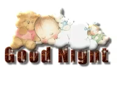 good night all dear friends love you so much and have a sweet dream take care of you