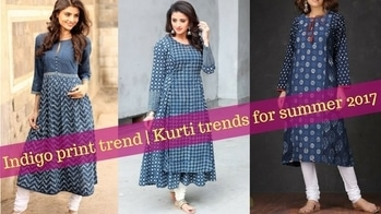 check out my new video about hottest kurti trend of this summer #youtubecreatorindia #youtubevideo #youtubechannel #trendycollection #trendykurtis #summer-fashion #womensstyle #fashionablekurtis