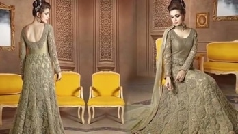 Party Wear Gown Dress: Long Sleeved Designer Gowns for Wedding and Engagement Online India Low Price  Lunching, Designer Party Wear Gowns Latest Collection for wedding and engagement. Buy Beautiful Party Gown Dress with Long Sleeves at Low price online India.  http://www.designersandyou.com/dresses  http://www.designersandyou.com/dresses/gown-dress  http://www.designersandyou.com/dresses/gown-dress/georgette  http://www.designersandyou.com/dresses/gown-dress/black   ➢Visit for More Wardrobe Like this:   http://www.designersandyou.com/dresses/gown-dress/boutique-style  ➢Visit for More Wholesale Catalogue Collection:   http://www.designersandyou.com/wholesale-catalog/suits-gown-dress-catalogue-embroidered-art-silk  ➢ Call or Contact @ WhatsApp: +91-8899-978-999 for Assistance in buying Online.  ➢ Visit http://www.designersandyou.com for more amazing Patterns:  ➢ To Watch More Videos About Tardiest Fashion Trend @ YouTube Channel: https://www.youtube.com/c/designersandyou  ➢Watch More Videos of Indian Fashion Wear: https://www.youtube.com/playlist?list=PLdaEYTseKi4nwSMuS35hF0J4cBEJkpo-Z  #Gowns #Gown #Dress #GownDress #PartyGown #LongGowns #IndianGowns #LongGownsOnline #LongGownsWithSleeves #LongGownWithSleeves #LongFormalGowns #LongSleeveBallGown #DesignerGownsOnSale #GownStyleDressesInIndian #DesignerEveningGownsOnline #WeddingGownDesigners #PartyGownsWithSleeves #PartyWearGownsWithSleeves #DesignerWeddingGowns #GownDressWithPrice #IndianGownsForEngagement #partyweargownswithprices #DesignersAndYou