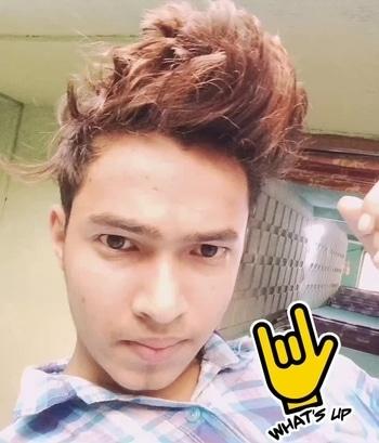 #hair #whatsup