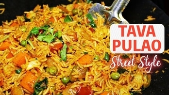 Tava Pulao Recipe | Quick and Easy Vegetable Tawa Pulao | Main Course Recipe | Kanak's Kitchen #kanakskitchen #food #foodporn #yum #instafood #TagsForLikes #yummy #amazing #instagood #photooftheday #sweet #dinner #lunch #breakfast #fresh #tasty #foodie #delish #delicious #eating #foodpic #foodpics #eat #hungry #foodgasm #hot #foods