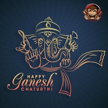 Happy Ganesh Chaturthi :) #GetMyVape #ganeshchaturthi