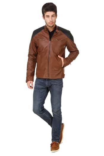 SMERIZE Full Sleeve Solid Men's Riding Jacket Jacket #jacket #half-jacket #jacket-globle #winter jackets ##jacket#kurti #denim and jackets #puma jacket #military jacket ##leather jacket ##kurti#jacket #nehru jacket #leather jacket #denim jacket #jacket-bhs #winter jackets