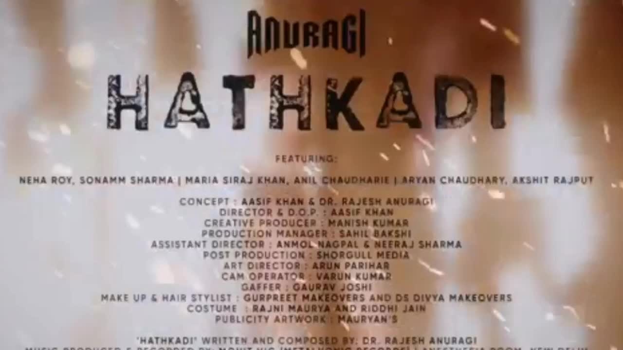 A little #teaser from the much awaited #hathkadi track by @anuragiofficial  Breaking shackles, breaking rules here's the link to the full video:  https://m.youtube.com/watch?feature=youtu.be&v=x11GUHLv914 (and in bio at @anuragiofficial instagram page) Watch. Share. Comment. . . . #musicforfreedom #protestmusic #equalrights #lgbtindia #lgbt #moralpolicing #freedom #choice #liberation #expression #love #377 #aazadi #music #hindiband #anuragi #delhiband #queergirls #gay #breakfree #gaypride #prideindia
