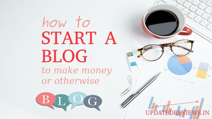 How To Start a Blog in 2017 - Step-by-Step Beginner's Guide: http://www.updatedreviews.in/blog/item/111-how-to-start-a-blog  #Create #Blog #Blogging #tips #How to #Create a #blogging