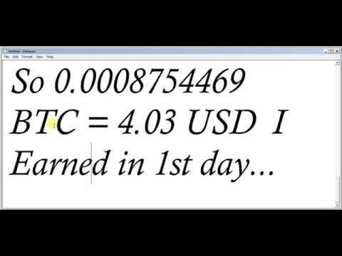 Live Proof Of Getting Bitcoin At 100 Gh/s Mining | Super Easy and Simple Unique Conept to earn In Bitcoin #cryptocurrency #bitcoin  #bit  #collar  #dollar  #rupees  #indian rupees  #pounds  #eurotrip  #travelling  #travelling  #best-friends  #nofearofmissingout  #killfomo #ootd #picofthedat  #pictureoftheday  #smile  #meninstyle  #beard  #bestoftheday  #favsong  #panjabisong  #hashtags