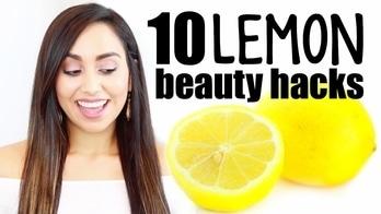 must try useful life hacks beauty for mn and women #lifehacks #beauty #lemonhack #usefulltips 😊😊😊