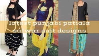 Hi girls, check out latest Patiala salwar suit designs #roposogal #punjabisuit #patiyala-suit #patialasuit #patialasalwars ##brandsfreezone#patialasalwarsuits #salwarkameezsuit