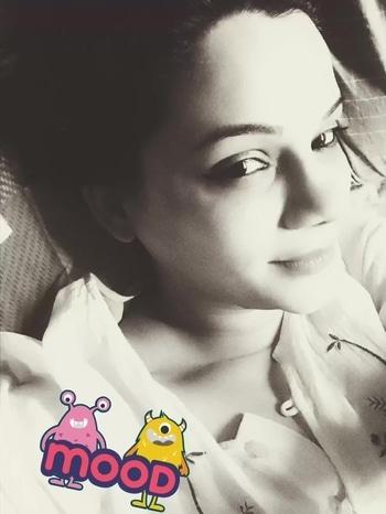 #happyheart #nomakeup #moody #mood