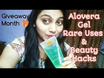 Rare & Amazing beauty hacks of Alovera Gel.😍  #subscribe #subscribenow #subscribemychannel #lavishkajain #lavishfam #alove-vera #patanjalialoevragel #patanjali brand #patanjali #youtuber #ytinda #indianyoutuber #indianyoutubechannel