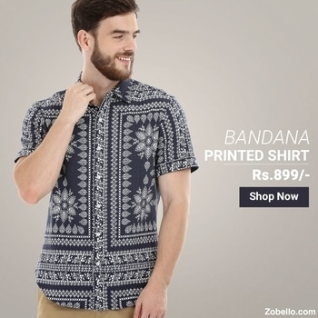 Ethnically styled and casually worn to make your weekends stand out.  Shop @ https://goo.gl/hbndxb  #shopping #fashion #shirts