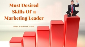 Want to get the most of your marketing team?  Here are the top most desired qualities of a Marketing Leader.  #flairtales #marketingleader #leaders #executive #traits #qualities #skills #business #startup #marketing #onlinemarketing #profits #sales #investment #strategy #hardwork #motivation #funding #finance #tips #learning #model #effective #ideas #videos #youtube