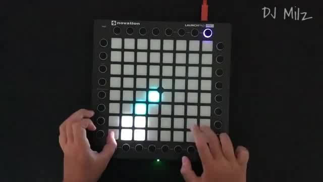 hey nicks.. u were being missed , this is for you. #loveforyou #loveformusic #launchpad #edmlifestyle #djlife #edm #despacito #faded #followme #followmeonroposo