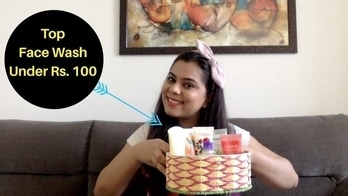 Top Face Wash Under Rs  100 New Video Alert: Any idea which one will suits your skin & requirement 🤔 Well, check the video Top Face Wash under Rs. 100 on YouTube NaziaBlogs  . . . . . . #newvideo #newvideoalert #youtube #youtubevideo #bestfacewash #facewash #budgeted #skincare #skincareroutine #indianskincare #beautyblog #skincareregimen #skincarereview #shoutouts #naziablogs #naziablogsbeauty #indianyoutuber #indianblogger
