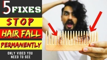 5 Tips to STOP Hair Fall | Hair Fall Control Tips | Hair Loss & Thinning Solution | Men's Hair Care  If you're suffering form Hair Fall problem, you need to see this video. Detailed video 👌  #roposo #soroposo #hairfall #hairfallcontrol #hairfallsolution #haircare #haircaretips #indianmen #indianmensguide #roposomen #menonroposo #menblogger #menblogindia  #indianbloggersnetwork #indianblogger #mensblogger #menshair #roposome #youtubecreator #youtubecreatorindia