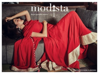 "Renowned for their line of Resort Wear and Destination Wedding RAHUL & ANUSHKA showcase their latest collection @ MODISTA !  With fluid silhouettes and fresh colors as the watchwords for the season this collection is all set to blossom with its freshness.   Check them at Modista on 15th & 16th Sept, Roda Al Murooj, Dubai ""  #dubaiexhibition #savethedate #bethere #nottomiss #mydubai #fashiondesigner #apparel #accessories #jewelry #homedecor #shoptillyoudrop #shopoholic #modista #vesimi #fashion #jewellery #jewelery #accessory #modistadxb #exhibition #luxury #shopping #instafashion #indiandesigner #instachic #howtostyle #getthelook"