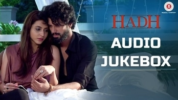 #Rockstar #aamantrikha 1st #song  in this jukebox  #latest  song 'HADH' composed by Ankit Shah , #written by #MrVikramBhatt in his Latest #webseries by the #same  #name . It was a #pleasure  to get #associated  with Vikram Bhatt sir.  Listen here: https://youtu.be/r6AQrwYAd40  #Hadh #AamanTrikha #VikramBhatt Sidhant Sachdev #zeemusiccompany  Company