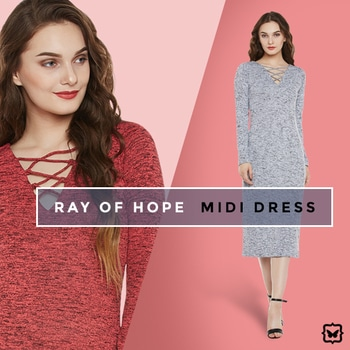 The Perfect Dress For A Chilly Day Out!    Shop on http://bit.ly/2xZkNdc   #soroposo #onlineshopping #shopping #colour #shoppingtips #fashion #fashiontips #photooftheday #trendy #musthave #nowtrending #stylish #blogger #love #follow #fashionblogger #styleblogger #awesome #ootd #potd #ruffletop #summerstyle #summer #summer16.