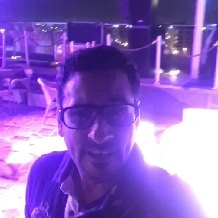 And #Muscat.... The place to b tomorrow #FridayNight #September 15th #2017 is #ParkInn #RoofTop for the #RainDance #PoolParty. #Dance #Music #PartyTime #LetsMakeMusic #Bollywood #Remixes #Mashups #ElectronicDanceMusic #EDM #TheWeekend