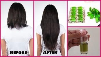 रात को सोने से पहले यह लगाऐं तो तेज़ी से लम्बे होंगे बाल   इस तेल को बालों की जड़ों में लगाओ  #haircareroutine #haircare #hairgrowthtips #baldness #thickhair #longhair #oil