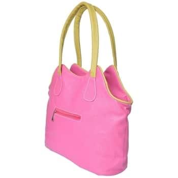 Handbag Green & Pink  SHOP NOW : http://bit.ly/2fnVvxY  #roposogal #nationspeaks #model #blogger #fashionblogger #roposo #love #designer #beauty #ootd #indian #styles #soroposo #newdp #fashion #followme #wordpower #accessories #bag #handbag #fleaffair