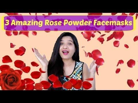 DIY - Rose powder face mask | Easy homemade Rose face pack | Get glowing & smooth skin in Hindi #avni #avnibeautytips #rose #rosepoudre #facemask #skincare #skincareroutine #indianyoutuber #indianyoutubechannel #youtubeindia #subscribe #subscribenow #beauty #beautyblogger #bloggergirl #facepack #facecare
