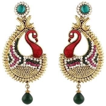 Designer Earrings Fl-e98  SHOP NOW : http://bit.ly/2fcduKM  #roposogal #nationspeaks #model #blogger #fashionblogger #roposo #love #designer #beauty #ootd #indian #styles #soroposo #newdp #fashion #followme #wordpower #fleaffair #jewelry #jewellery #earrings #designerearrings