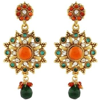 Designer Earrings Fl-e91  SHOP NOW : http://bit.ly/2xGnaVp  #roposogal #nationspeaks #model #blogger #fashionblogger #roposo #love #designer #beauty #ootd #indian #styles #soroposo #newdp #fashion #followme #wordpower #fleaffair #jewelry #jewellery #earrings #designerearrings
