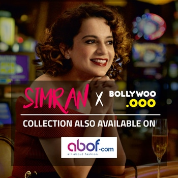 Simran X Bollywooo collection, exclusively on abof.com   Bollywood's Official Experience Store: www.BollyWoo.ooo  #bollywoo #Simran #fashionforver #newcollection #newarrival #kanganaranaut #dresses #bollywooddecoded #bollyovermolly #stopthescreen #shopthelook #shopthescreen