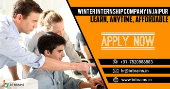 Best Chance to Complete Your Dream Job | Winter Internship in Jaipur @ https://medium.com/@kinjalsharma/best-chance-to-complete-your-dream-job-winter-internship-in-jaipur-a13419eb35b5  #internship #wintertraininginjaipur #trainingcompanyinjaipur #itjobsinjaipur #industrialtraininginjaipur