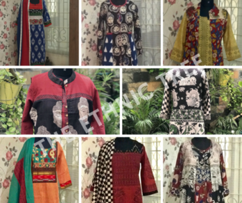 Glimpse of our fresh collection! Which one is your favorite? #fresharrival #newcollection #ethnicwear