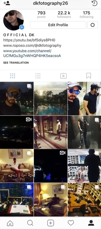 #instalife #instagram #dkfotography26 #myprofile #luxuryfashion #fashionables #mumbai #roposo #ropo-style #friendslikefamily #joinme    Insta id- #dkfotography26