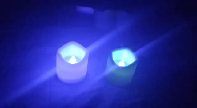Diwali seson come    LED Candel  200 only each pair 50 shipping😘😘 limited stock  To Buy D.m or whatsapp 9810443151