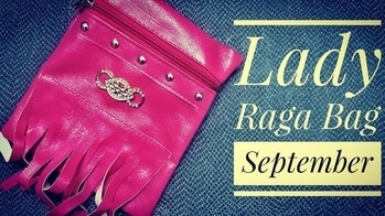 Lady Raga Bag September 2017 | 2nd Anniversary Edition | Product choice | Honest Review  Lady Raga Bag September 2017 is their 2nd Anniversary edition and it comes with the choice to select all three products of skincare and makeup category. I love this concept where I can select my own products in the subscription. Apart from these, there are two pieces of jewellery and a surprise gift. I have done an unboxing and shared my honest review on my channel.(link in bio) 💕 Buy your own Lady raga bag for Rs. 666 per month or less @ http://ladyraga.com/ 💕 #ladyragabag #september2017 #anniversaryedition #productchoice   #beautysubscription #jewellery #skincare #monthlysubscription #honestreviews #youtuber #sonammahapatra