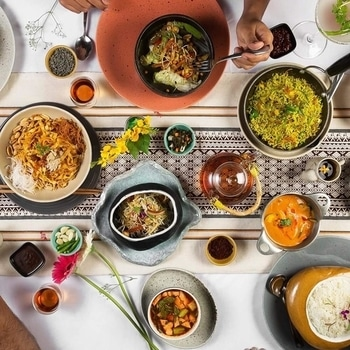 Burmaburma india and LBB are hosting an exclusive food tasting session and you could be a part of it! We promise you, it's going to be a foodie's dream come true! Simply sign up at lbb.in/delhi and we will get in touch with you. #LBBTable  When: Sept 28 Where: S-25, 2nd Floor, Select Citywalk, A-3, Saket Timings: 7 pm onwards  Credits : LBB_DelhiNCR