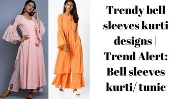 check out latest Belk sleeve kurti designs #latestfashion #latestkurtis #latestkurtidesigns #kurti #trendykurti #fashionblogger #fashionstylist #youtuber #youtubechannel #youtubecreatorindia #youtubevideo