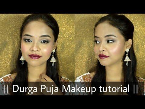 Durga Puja Makeup look #1 ||  Durgapuja series || Sayantani Some . . . . . . . #durgapuja2017makeup #durgapujalook #pujo #pujospecial #durgapujamakeup #pujamakeup #dugapuja2017 #durgapujaspecial #bengalipujamakeup #navratri #navratri2017 #bengaliyoutuber youtuber #bengaliblogger #bong #ropo-love #ropo-style #bengalivlogger #bengaliyoutuber #bengalibeautyvlogger #bengalibeautyblogger #ytcreatorsindia #youtubekolkata  #makeup