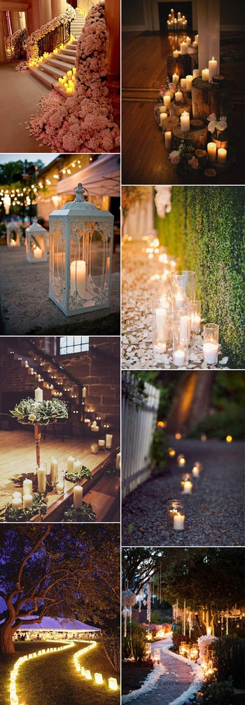 We can't get enough of candle wedding decor ideas. They're timeless, classy, and pinterest worthy, with an old-timey vibe that can be revamped for a modern feel or embraced for a celebration that's packed with super romantic, vintage vibes. These glowing decorations bring an extra dose of elegance, allure, and beauty to any wedding and to give your wedding reception a beautiful ambience. - - - - #shopping #roposostar #designer #ropo-love #model #black #roposogal #soroposo #beauty #nationspeaks #travel #styles #fashion #ootd #followme #indian #blogger #fashionblogger #roposo #newdp #love #travelthrowback - - - - #beautyblogger #friends #food #blogger #ropo-good #designer #indianblogger #mumbai #youtuber #ootd #black #ropo-love #roposo #beauty #fashion #model #be-fashionable #look #trendy #fashionblogger #like #styles #love #ffdesignerhunt #followme #soroposo #newdp #indian #firstpost #ganpatibappamorya #TWDesigns #TWD #TWDweddings  #destinationwedding #destination wedding #selfieoftheday #sonamkapoor #styling #travel #streetstyle #makeup #traveldiaries #youtuber #beautyblogger #dress #model #casualvibes #jewellery #cannesfilmfestival #cannes #fashionista #fashiondiaries #menonroposo #roposo #aselfieaday #black #myfirststory #ootd #fashion #firstpost #shopping #soroposo #cannes2017 #halfgirlfriend #shoes #fun #allaboutlocation #summerstyle #summerfashion #roposoblogger #traveldiaries #travel #summeroutfit #fashiondiaries #delhi #summers #summer-style #shopping #indianblogger #aselfieaday #lookoftheday #makeup #blogger #designer #ootd #saree #roposolove #cool #mumbai #black #dress #fashionblogger #IndianWeddings #WeddingReception #WeddingInspo #WeddingInspiration #WeddingPlanner #WeddingIdeas #Shaadi #WeddingDetails #WeddingDesign #WeddingStyle #WeddingDay #VintageDecor #FloralDecor #Sparkle #Pink #WeddingLook #WeddingDreams #WeddingVibes #Confettis #Pheras #Vibrant #WeddingFlowers #PopularPage #EventPlanner #WeddingGoals #destinationweddingplannerinjodhpur #destinatio